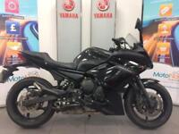 YAMAHA XJ6 F DIVERSION HPI CLEAR 12 PLATE DELIVERY ARRANGED