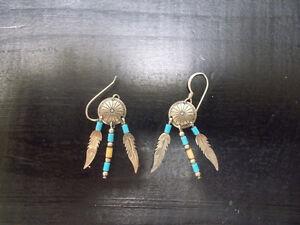 native american earings Edmonton Edmonton Area image 2