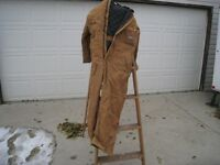 Thermal Coveralls