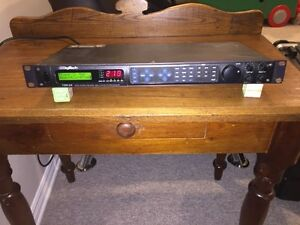 Digitech TSR-24 Rack Mounted effects