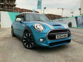 image for 2014 MINI Hatch 2.0 Cooper S Auto (s/s) 5dr Hatchback Petrol Automatic