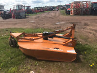 USED WOODS BB720X BUSH CUTTER Moncton New Brunswick Preview
