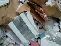 Rubbish clearance Birmingham/West Midlands/Warwickshire