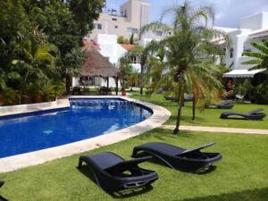 Gorgeous 2 Story Villa in Playa del Carmen