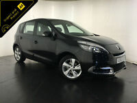 2013 RENAULT SCENIC DYNAMIQUE TOMTOM ENERGY DCI FINANCE PX WELCOME
