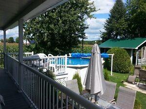 Belle maison de campagne (Voir DuProprio #711593) Saint-Hyacinthe Québec image 5