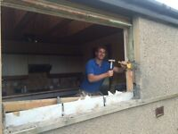 Oaklands Joinery - joiner,glazier,locksmith - Falkirk, Stirling, Edinburgh, West Lothian