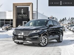2016 Lincoln MKC Select  - Leather Seats -  Bluetooth - $86.55 /