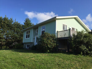 Newly renovated home in Canoe Cove