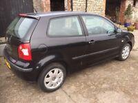 Volkswagen Polo Twist 1.2L, Petrol, 3 door hatchback