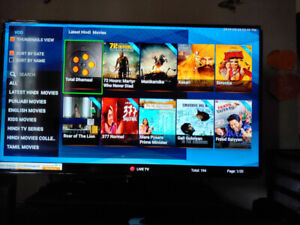 WATCH YOUR CHANNELS  WITH ANDROID BOX FOR LESS PRICE WHAT YOU PA