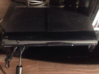 PS3 with 2 wireless controllers Plus extras $250 OBO