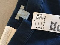 jeggings size 14 h and m