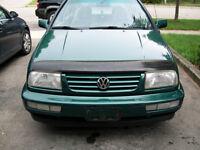 1999 Volkswagen Jetta TDI - DIESEL