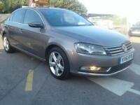 2011 Volkswagen Passat Se Tdi Bluemotion Technology 1.6