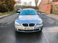 2006 BMW 5 Series 2.5 525i M Sport Touring 5dr