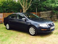 VOLKSWAGEN PASSAT 2.0 TDI GOOD RUNNER LOW MILES 1795