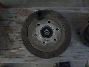 KYSOR ON/OFF FAN CLUTCH ONLY (NO SPINDLE OR PULLEY) Strathcona County Edmonton Area image 3