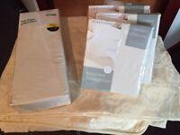 Duvet Cover, Sheet & Pillowcases Set