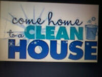 BI WEEKLY THURS OPENING CLEANING FOR BUSY FAMILIES