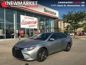 2015 Toyota Camry XSE  - Certified - $78.35 /Wk