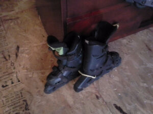 mens or boys rollerblades