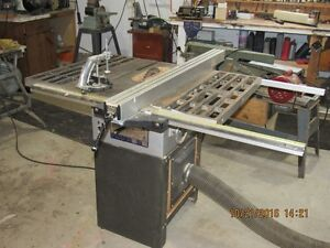 10 inch contractors table saw