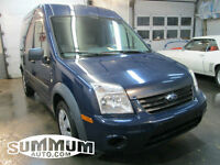 2012 Ford Transit Connect - SATISFACTION GARANTIE! 86$/semaine!