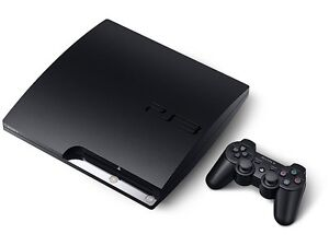 PS3 Slim Repair - $20