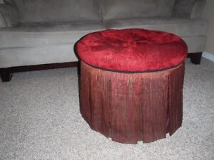 Ottoman by Bombay Co. PRICE REDUCED