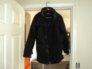 Winter Coat (New)  Fits Boys Age 7 to 11