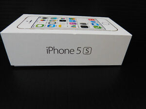 iphone 5S - 32 GB