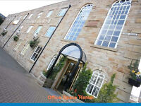 Co-Working * Lodge Square - BB11 * Shared Offices WorkSpace - Burnley