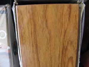 Hardwood flooring,amber oak