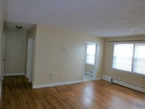 2 Bedroom-September-Parking, heat,water,hot water inc-
