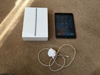Apple iPad Mini 3, 64GB, WIFI, Retina Display, with box and charger in excellent condition!