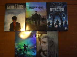 Falling Skies - The Complete Series