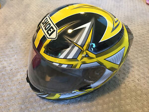 Shoei Motorcycle Helmet in PERFECT condition