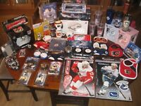 NHL ITEMS FOR SALE...$5...$10...$20..$25....