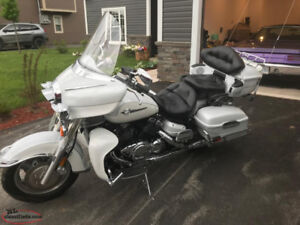 2004 Yamaha Royal Star Venture