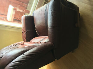 Lzboy recliner/rocker for sale