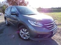 2013 Honda CR V 2.0 i VTEC SE 5dr 2WD Rear Camera! 1 Owner! Cruise! 5 door E...