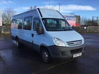 2008 IVECO DAILY 40C12 / coach / minibus / travelling shop / camper /