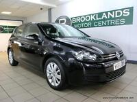 Volkswagen Golf TDi 1.6 TDI BLUEMOTION 105PS [20 ROAD TAX and 3X SERVICES]
