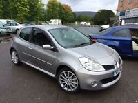 Renault Clio sport 197 barging cheap car may px or swap