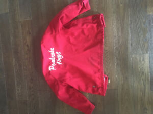 Pembroke kings jacket for sale