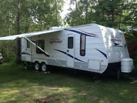 Jayco Jay Flight 24RKS in EXCELLENT condition