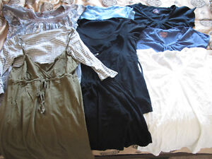 Maternity Clothes and Dress (all brand name)