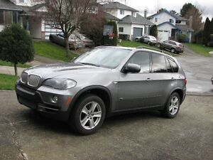 2007 BMW X5 4.8i SUV, Crossover Low mileage