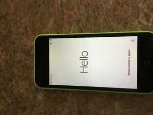Apple iPhone 5C 8GB with Eastlink